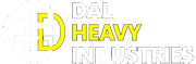 Dal Heavy Indstries Logo